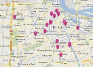 shareNL | airbnb amsterdam