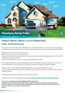 SF Sharing flyer