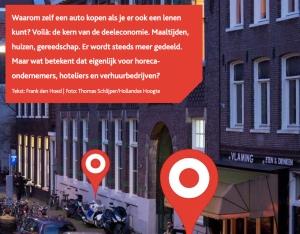 VNO-NCW artikel deeleconomie