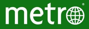 shareNL | Metro | logo