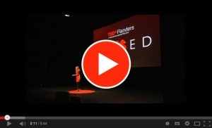shareNL | TEDxFlanders | Marieke Hart